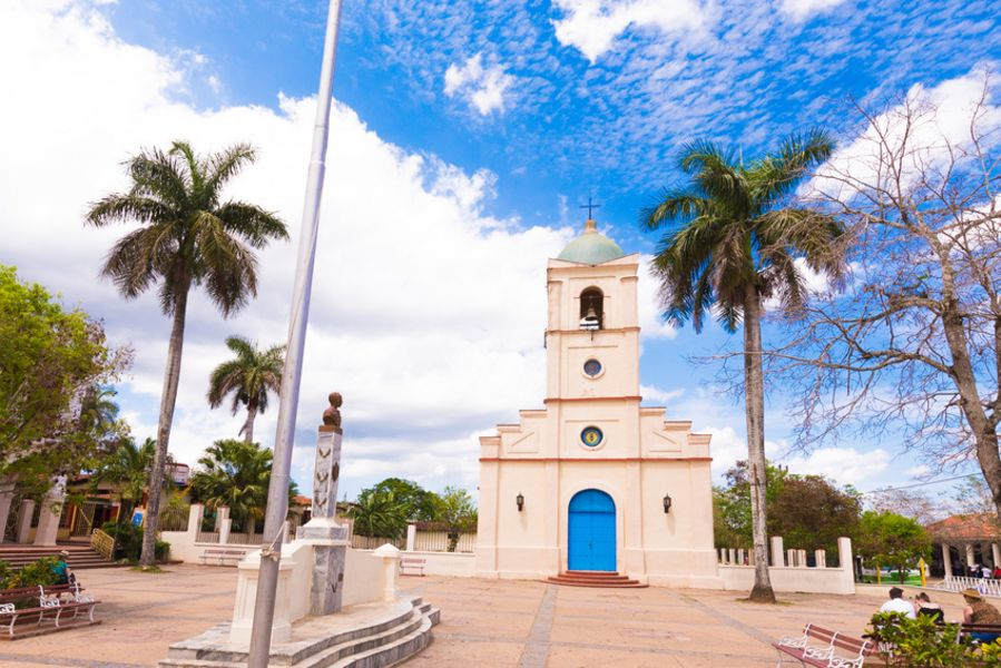Is may good time to visit cuba